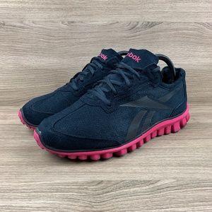 Reebok Real Flex Cross Training Shoe